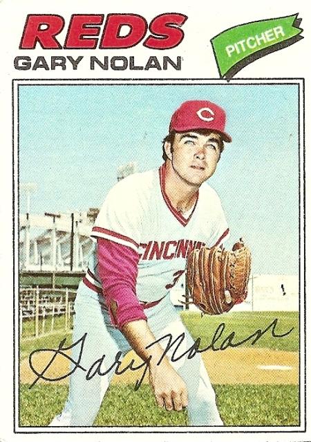Gary Nolan 77