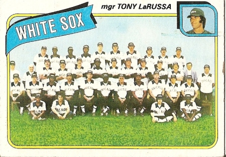 White Sox 80