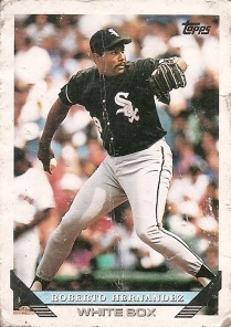 Roberto Hernandez 93