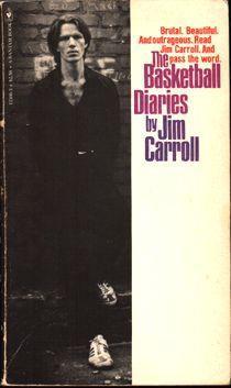 Jim Carroll, 1949-2009 | Cardboard Gods