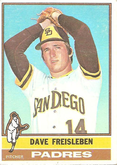 Dave Freisleben