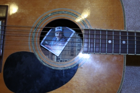 expo in guitar