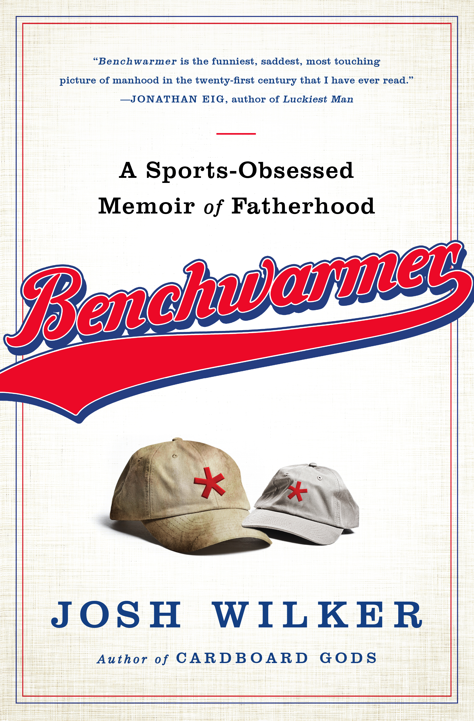 benchwarmer cover final jpg example of profile essay of a person