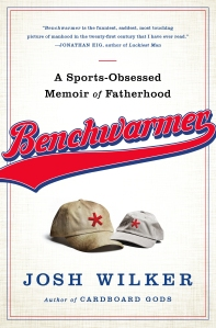 Benchwarmer cover final