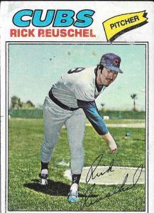Rick Reuschel 77