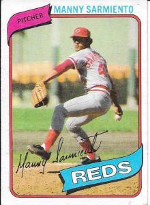 Manny Sarmiento 80