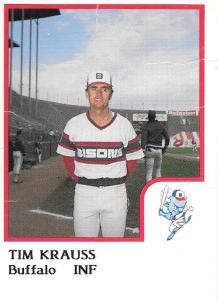 Tim Krauss