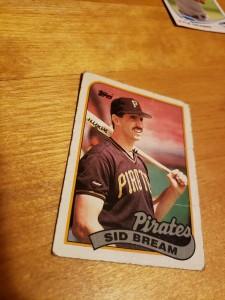 Sid Bream